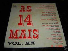 Fiquei Tão Triste - Roberto Carlos (Lp Mono 1967).wmv - YouTube