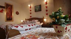 Privát Remi, Vysoké Tatry Bed, Furniture, Home Decor, Stream Bed, Interior Design, Home Interior Design, Beds, Arredamento, Home Decoration