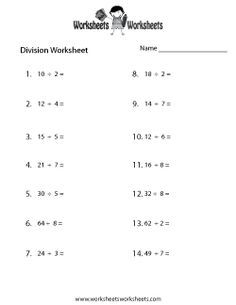 Practice the Order of Operations With These Free Math