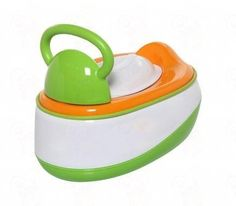 ABaby - Multifunctional Baby Potty...Potty training was never easier than this!