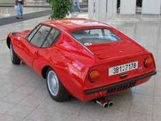 FAB WHEELS DIGEST (F.W.D.): Lombardi Grand Prix / OTAS Grand Prix/820 / Abarth Scorpione 1000/1300/SS (1968-72)
