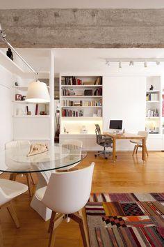 Apartamento YN | Galeria da Arquitetura