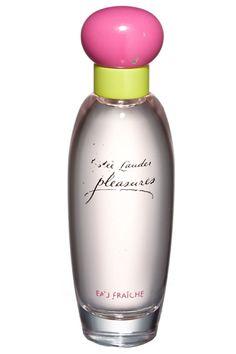 35 More Fall Fragrances - Estée Lauder Pleasures Eau Fraiche