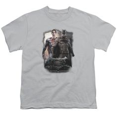 Batman vs Superman: Dawn Youth T-Shirt