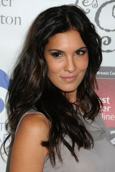 daniela ruah | Daniela Ruah LES GIRLS 11 Celebrity Cabaret [October 17, 2011]