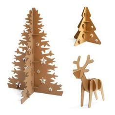 Muebles de cartón diseñados por cartonLAB. Resistentes, ecológicos y reciclables. Producidos en España con materiales certificados.