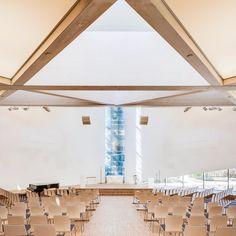 Algard Church / Link Arkitektur