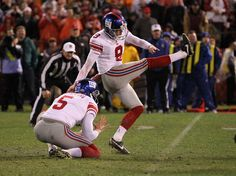 #9 - Lawrence Tynes