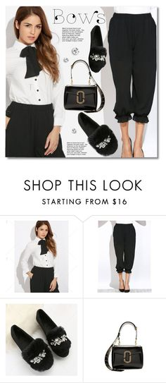 Put a Bow on It! by svijetlana on Polyvore featuring moda and bows