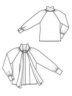 Resultado de imagem para flat fashion sketch