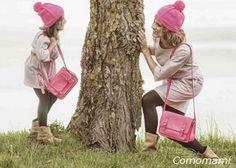 Bellezas en rosa #Moda #Trastostore