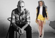 Alessandro Dell'Acqua new creative director for Les Copains