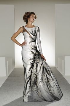 Haute Couture Fall 2013 Wrap-Up: 20 Most Memorable Looks - theFashionSpot