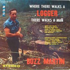 Loggers and lumberjacks are badass