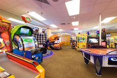 ARCADE Westgate Smoky Mountain Resort & Spa (Gatlinburg, United States of America)   Expedia