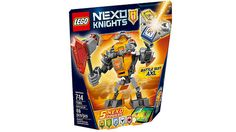 LEGO Nexo Knights Battle Suit Axl (70365)