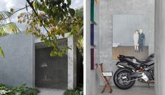 AU HOUSE | Guilherme Torres | Studio Guilherm Torres | Pinterest ...