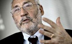 Στίγκλιτς: Σε δέκα χρόνια Ελλάδα και Ιταλία θα έχουν φύγει από την ευρωζώνη