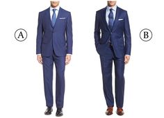 Try  to create different looks with these  professional  style suits. www.theteelieblog.com #TeelieBlog
