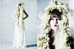 Houghton featured in BULLETT! http://www.bullettmedia.com/editorial/ned-and-aya-go-back-in-time-with-a-pierrette-inspired-shoot/
