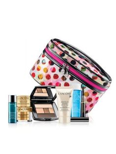 Lancôme - Gift With Any $75 Lancome Purchase
