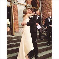 Elin Kling y su boda de ensueño...http://www.vogue.mx/galerias/modelos-novias-bodas-instagram/3200/image/1193026