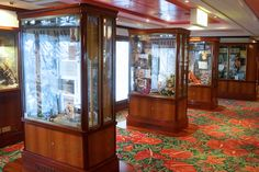 Kumu Cultural Center, Pride of America ~ Never Bored Onboard: Cruise Like a Hawaiian on Norwegian Cruise Line's Pride of America   Popular Cruising (Image Copyright © Mark Leppert)