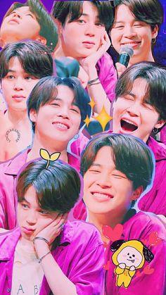 Bts wallpaper pink jimin Ideas for 2020 Bts Jimin, Bts Bangtan Boy, Bts Boys, K Wallpaper, Jimin Wallpaper, Purple Wallpaper Iphone, Park Ji Min, Foto Bts, K Pop