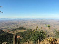 Ibituruna.  Minas Gerais, Brazil