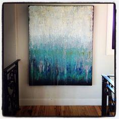 Melissa Key Abstract