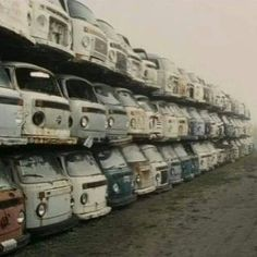 Vw. Cry, baby cry
