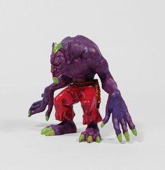 Monster In My Pocket 6 Gremlin (1) 2nd Gen RPG D&D Toy Figure