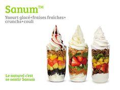 Le Yaourt Glacé | llaollao. • Découvrez le Natural Frozen Yogurt by llaollao. Le yaourt glacé plus naturel.