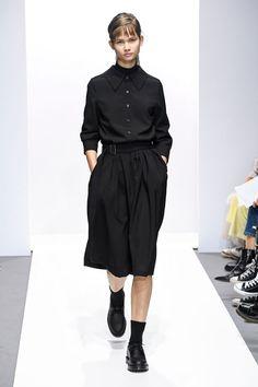 Margaret Howell Autumn/Winter 2018 Ready To Wear | British Vogue