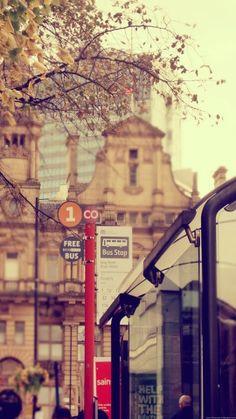 #city #life