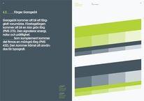 Nikolaj Kledzik – Art Direction & Graphic Design – Garage24 – Visual Identity — Designspiration