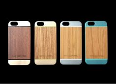 iPhone 6 case iPhone 6S case made with real wood and by TheEcoOwl