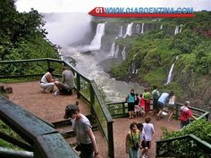 Tips for visiting the Iguazu Falls, permits and visas. If you are thinking of traveling to the beautiful Iguazu Falls it is good to know some aspects before packing and organizing the trip. To make your trip truly memorable, do not stop paying attention to the following recommendations to visit one of the natural wonders of the world. Read more... Check your #Travel #Tours #Packages #Vacations at  #IguazuFalls  in #Argentina . Different  #destinations are waiting for You!