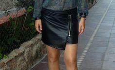 Patrones para faldas: Cómo hacer tu propia ropa - Tendenzias.com