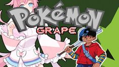 http://www.pokemoner.com/2016/08/pokemon-grape.html Pokemon Grape  Name:  Pokemon Grape  Remake From:  Pokemon Red  Remake by:  80C  Description:  This is a hack ROM based on Pokemon Red (USA) the author is 80C this is his first hack ROM. Pokemon Grape's development began in 2012 it had 3 Demo releases Demo 1 and Demo 2 were released during 2013 while Demo 3 was released on Christmas 2014. Each Demo release featured huge differences and improvements. This is a Total Overhaul hack that…