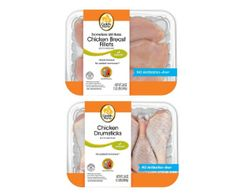 Gold n Plump Fresh Chicken as Low as $0.49 at Target with Coupon
