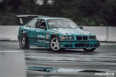 bmw e36 drift in garage - Поиск в Google