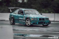 bmw e36 drift in garage - Поиск в Google