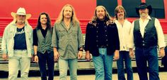 Southern rock legends The Marshall Tucker Band are touring for its 44th year with its Searchin' for a Rainbow Tour returning to The...