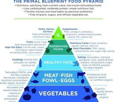 Greetings, readers. It's time to announce the publication of another book—called The New Primal Blueprint. Recognize the title? Yes, this is a comprehensiv Paleo Recipes Easy, Primal Recipes, Whole Food Recipes, Flour Recipes, Diet Recipes, Low Carb Diets, Leaky Gut, Will Turner, Primal Blueprint Diet
