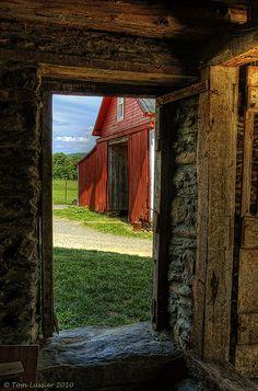 Time Portal   Flickr - Photo Sharing!