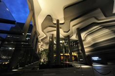 #architecture – Luxury ParkRoyal on Pickering, Singapore