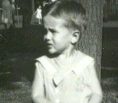 JAMES DEAN: CHILDHOOD