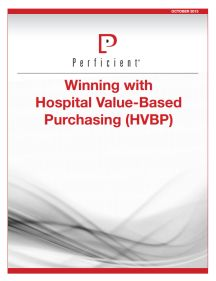 Winning with Hospital Value-Based Purchasing, a White Paper