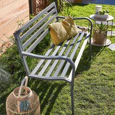 Je veux un banc pour mon jardin | Banc de jardin, Bancs et Bouguenais